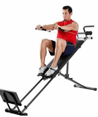 Workout Equipments- Advantages of a Home Gym