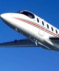 Hawker 400XP Private Jet