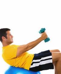 Workout Techniques for Men