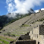 Cool Pics of Machu Picchu