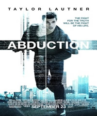 Abduction (2011) Movie Review