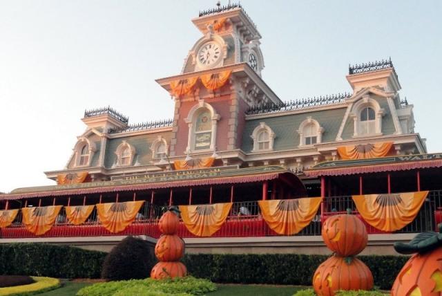 Halloween Events Maryland