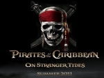 Pirates of the Caribbean- On Stranger Tides 2011
