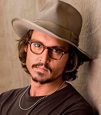 Johnny Depp to Play Dr. Seuss in Next Film