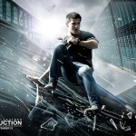 thriller movie Abduction