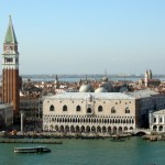 wallpaperof Venice Italy