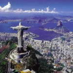 Christ the Redeemer (statue) Images