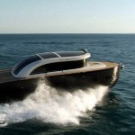 Convertible Yacht Tender