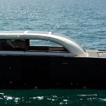 First Convertible Yacht