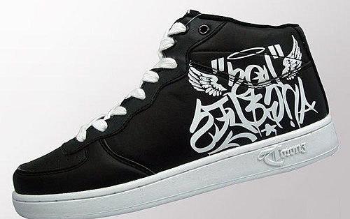 Hip Hop Style Shoes