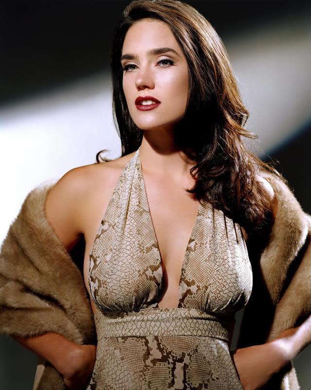 Jennifer connelly film de sexe