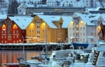 Images of Tromso