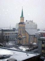 Tromso Pic