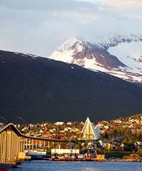 An Adventurous Tourist Destination – Tromso, Norway