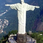 Christ the Redeemer Statue Wonder of the World
