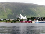 Pictures of Tromso