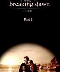 The Twilight Saga – Breaking Dawn, Part 1