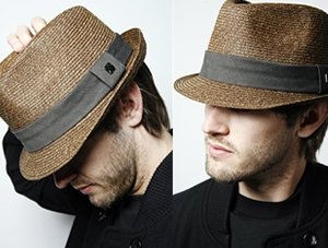 Be Stylish with Hat