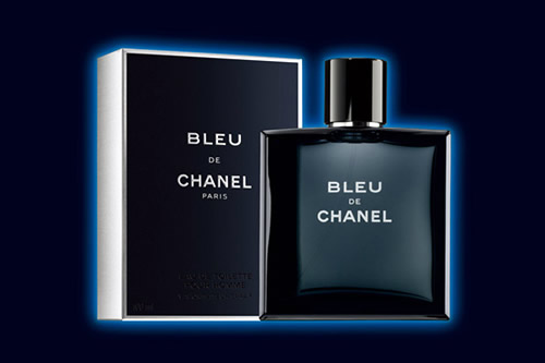 Bleu De Chanel Men's Fragrances