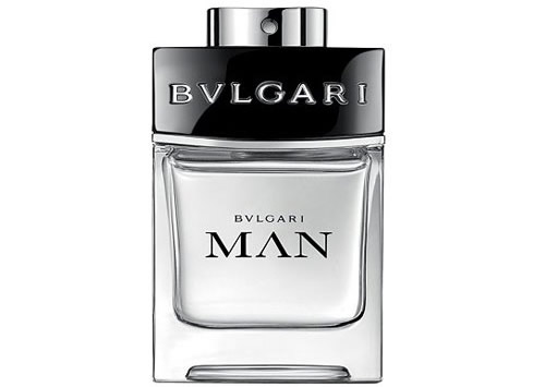 Bvlgari Man Fragrances