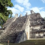 Chichen Itza Location