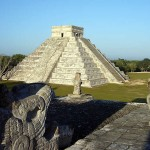 Chichen Itza Pictures