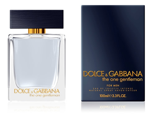 The One Gentleman Fragrances for men