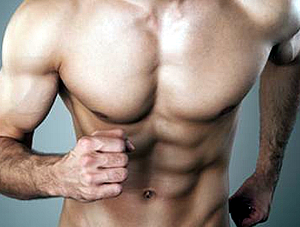 Easy Abs Workout Routine for Men