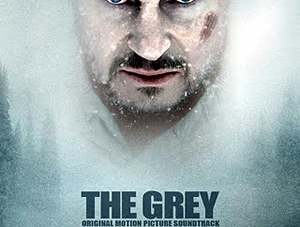 Upcoming Movie: The Grey