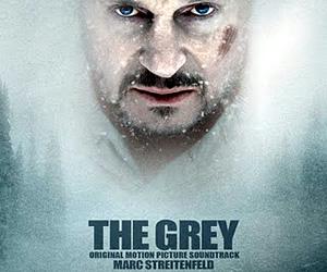 Upcoming Movie: The Grey