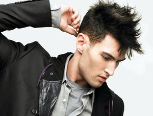 Men's Hairstyles in 2012