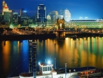 Cincinnati Ohio Photos