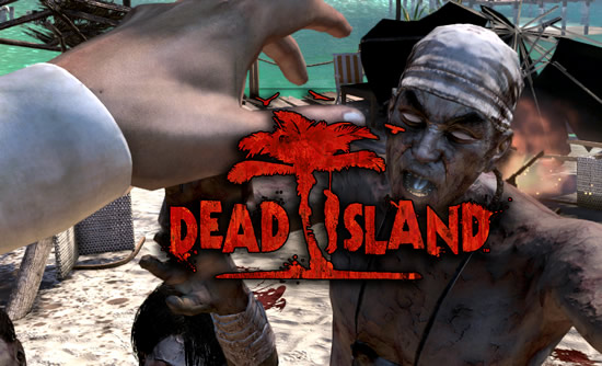 Компьютерная игра - Dead Island Wallpapers Backgrounds. Wallpaper Abyss.