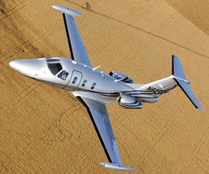 Eclips 550 Jets