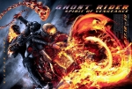 Ghost Rider Spirit of Vengeance Movies