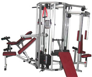 Tips to build Home Gym