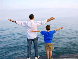 7 Most Important Things a Father Could Teach a Son