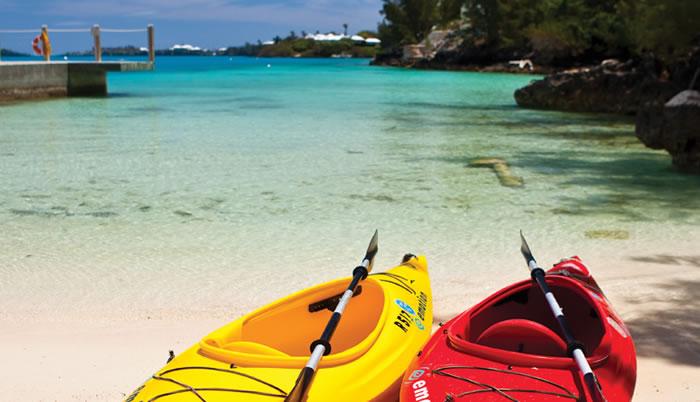 Bermudas Nature