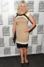 Megan Hilty Actress