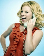 Megan Hilty Birthday