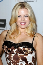 Megan Hilty Images
