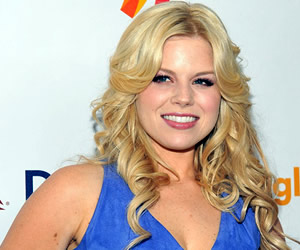 Megan Hilty Pic