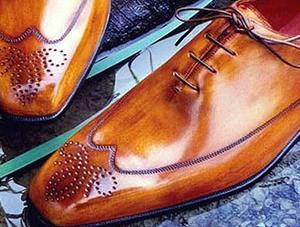 Expensive Men's Shoes Trend