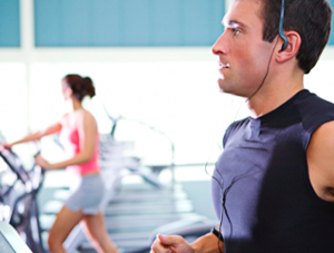 Top 25 Workout Songs