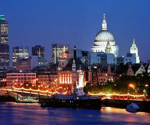 Top Travel Destinations of UK