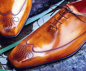 Expensive Men's Shoes Trend