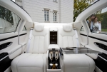 Maybach Landaulet Luxury Car
