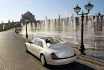 Maybach Landaulet Photos