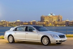 Maybach Landaulet Pictures