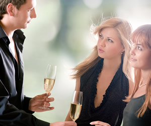 Enchanting Habits That Can Let You Meet Your Lady
